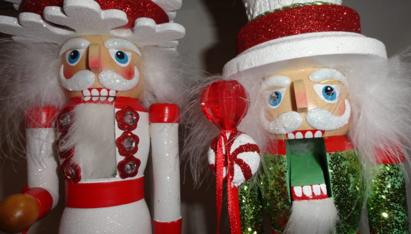 christmas ornaments decorations nutcracker vail colorado